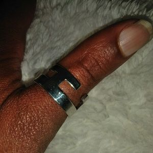 Jewelry - Stainless Steel thumb ring